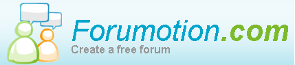 Create your free forum